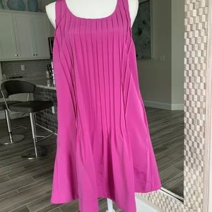 NWT Ralph Lauren Sleevless Dress